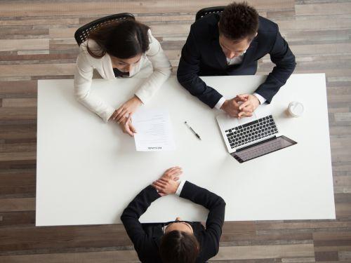 promesse d'embauche entreprise
